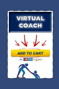 Virtual Coach bonus header